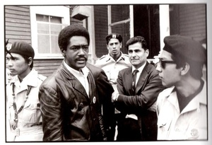 Founding of The Brown Berets, 1967