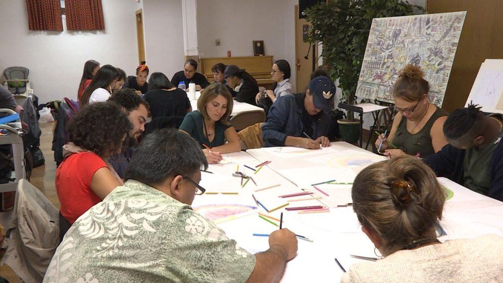 KEVN News Coverage ILI Lakota 2017