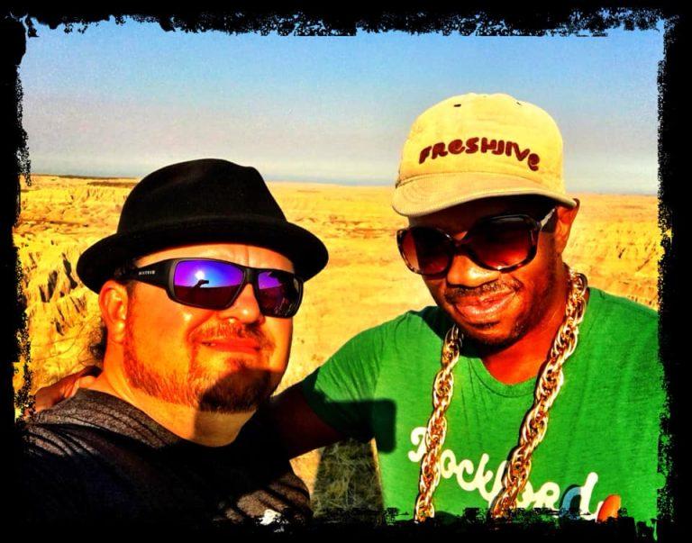 Christopher D. Sims & Robert Martinez
