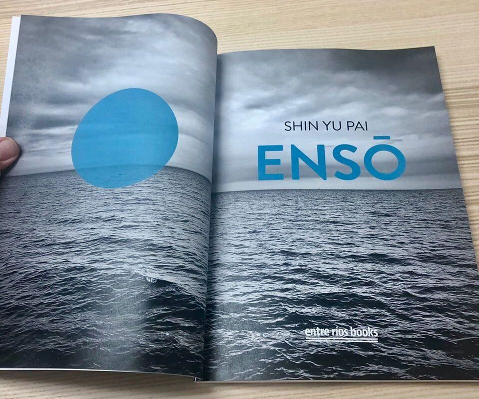 Enso book cover