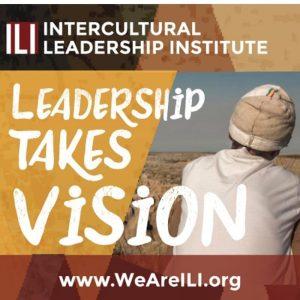 Leadership Takes Vision
