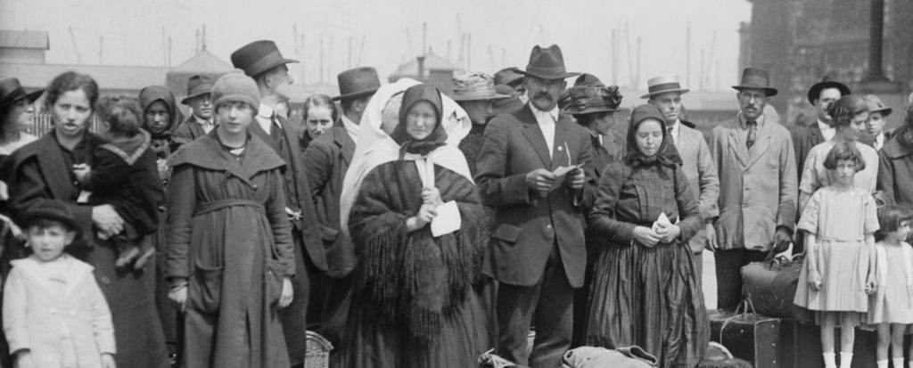 The Mexican Repatriation, 1929-36