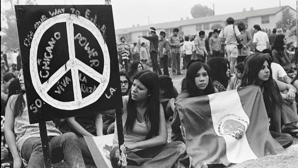 The Chicano Art Movement, 1960's – present