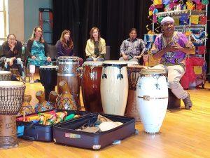 ILI San Antonio Music Workshop