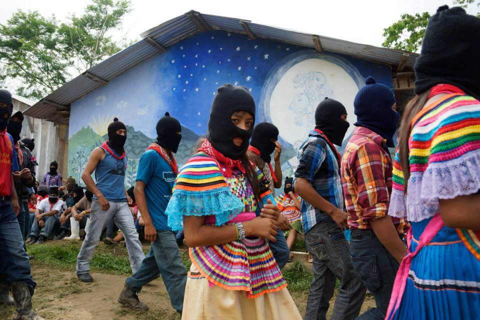 The Zapatista Movement: The Fight for Indigenous Rights in Mexico