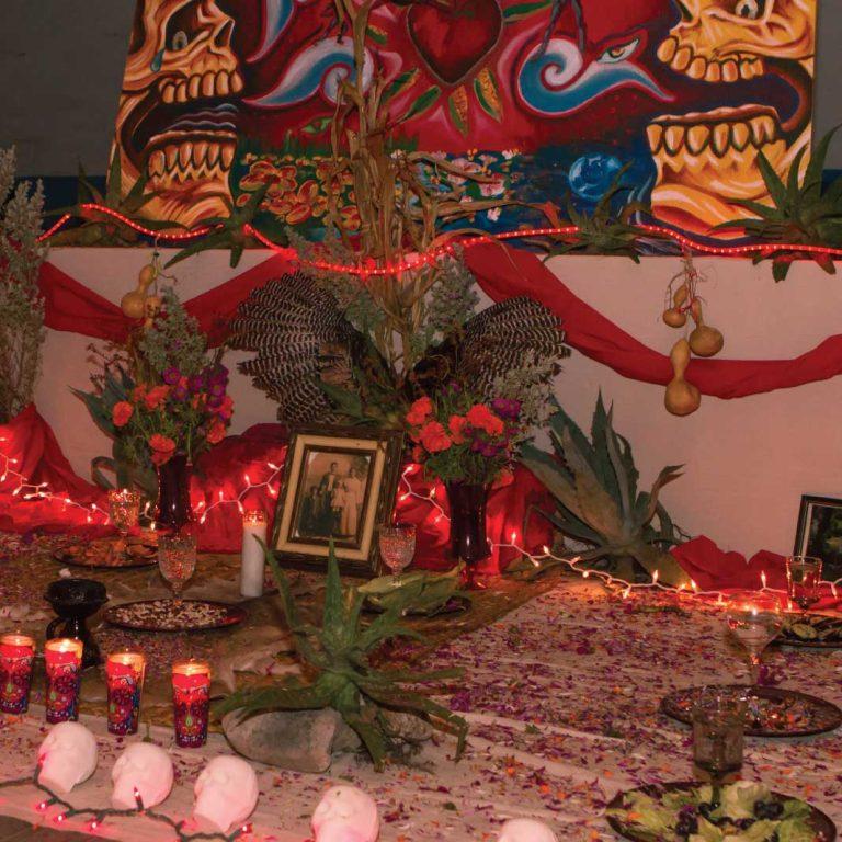 Ancestral Altar