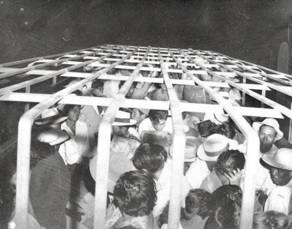 Operation Wetback, Summer 1954