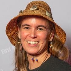 Karla Gatgyedm Hana'ax Booth