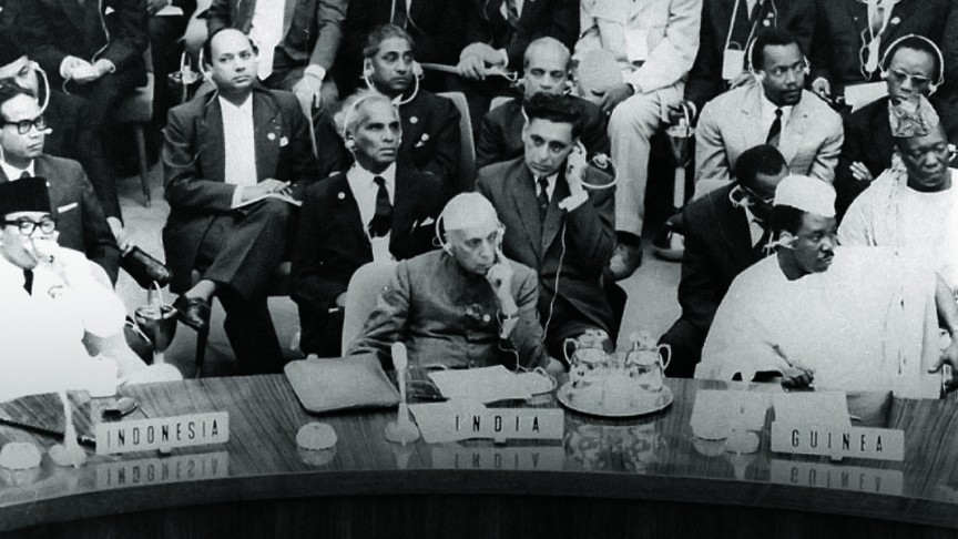 Bandung Conference, 1955