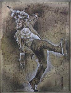 Can I Kick It? by Robert Martinez