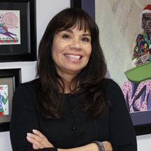 Lori Pourier