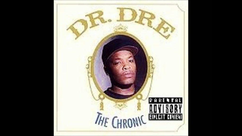 Dr Dre – The Chronic, December 15, 1992