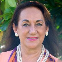 Vicky Takamine