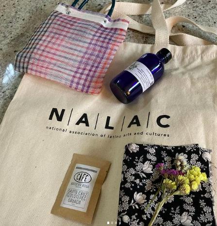 ILI NALAC Intensive Care Package